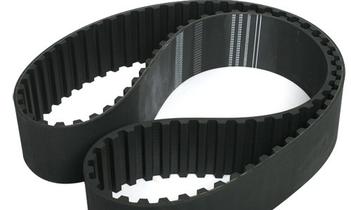 3M HTD Timing belt