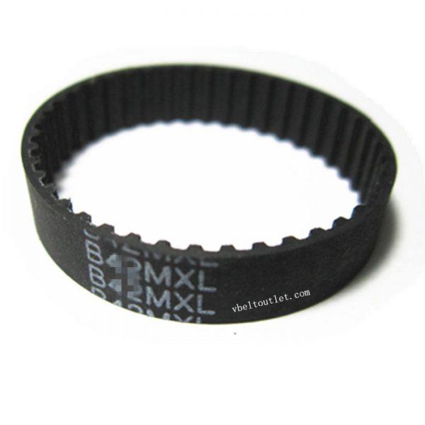 28MXL Timing Belt Replacement 35 teeth