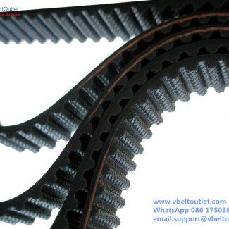 HTD 741-3M Timing Belt