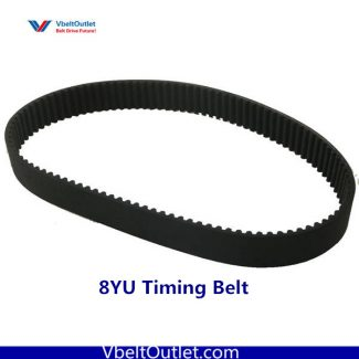 8YU-1072 134 Teeth Timing Belt