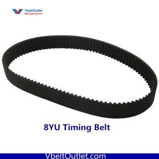 8YU-1072 134 Teeth Timing Belt