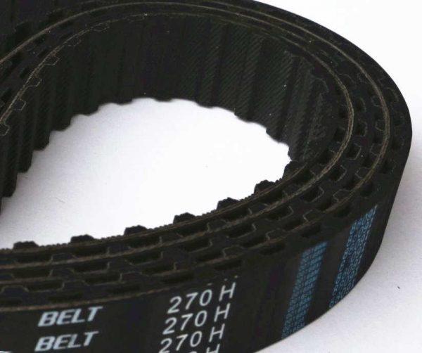 270H Timing Belt 280H Timing Belt Replacement 56 Teeth