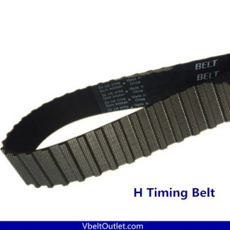 1000H100 150 200 250 300  350 400 450 500 550 600 1000H Timing Belt