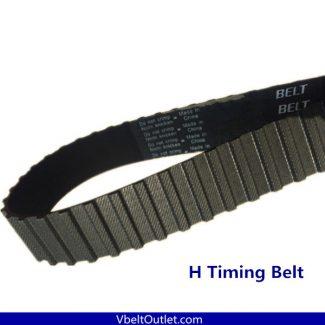 1000H100 150 200 250 300 350 400 450 500 550 600 1000H Timing Belt