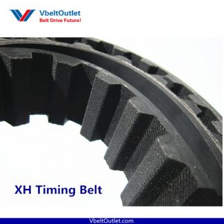 533XH Timing Belt 61 Teeth Replacement 0.875Pitch 534XH Timing Belt