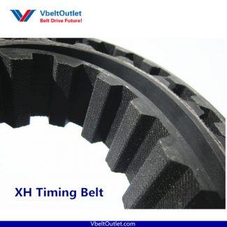 752XH Timing Belt 86 Teeth