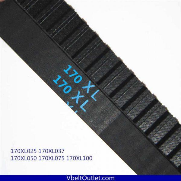 Free UK Postage 170XL050 XL Timing Belt