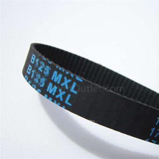 B77MXL Timing Belt Replacement 77 teeth
