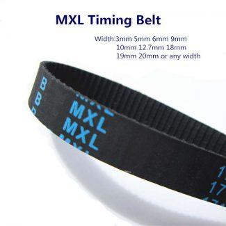 B500MXL Timing Belt Replacement 500 teeth