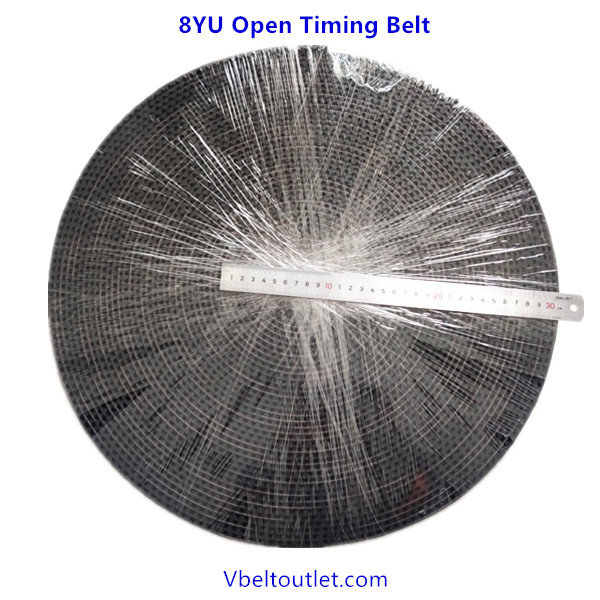 8YU Open Timing Belt
